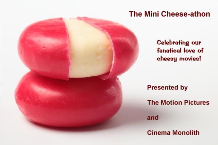 The Mini Cheese-athon - banner