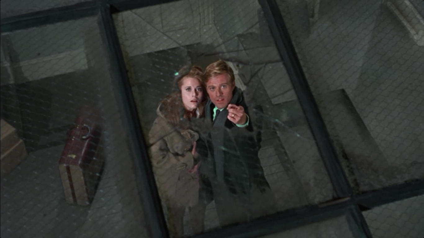 Netflix Instant Pick: Barefoot in the Park (1967) – The Motion Pictures