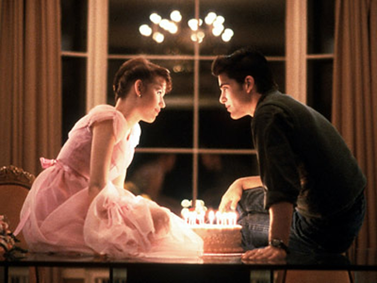 Where did they go?: Michael Schoeffling aka Jake Ryan of Sixteen Candles