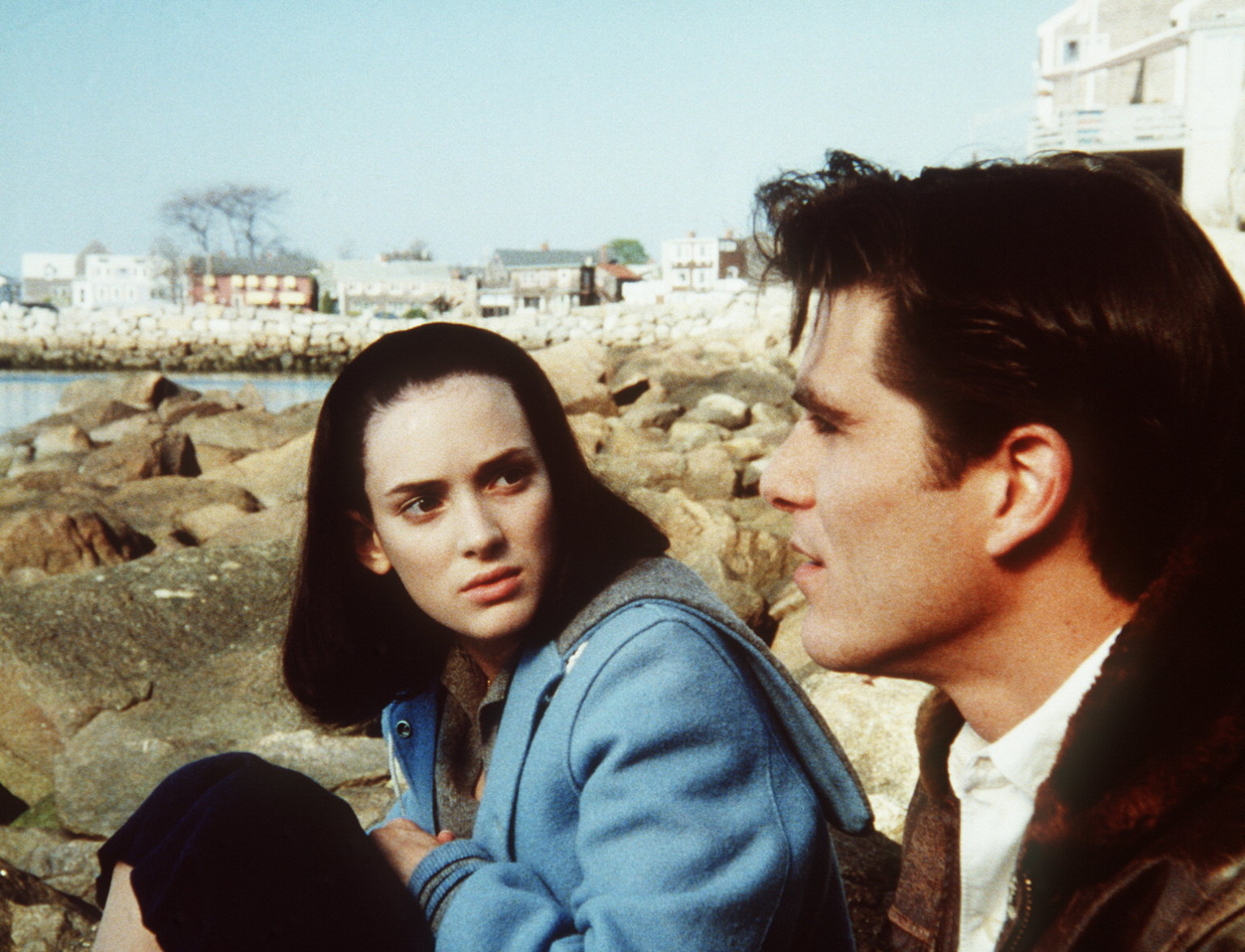 period film mermaids 1990 � the motion pictures