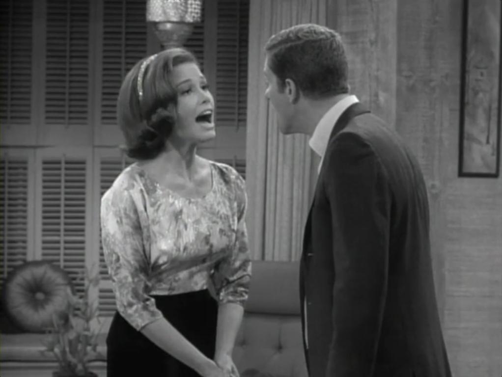Recap And React The Dick Van Dyke Show, Season 2 -4721