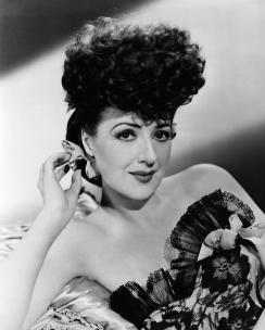 Gypsy Rose Lee (Image via Doctor Macro)