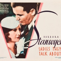 Second looks: Ladies They Talk About (1933)
