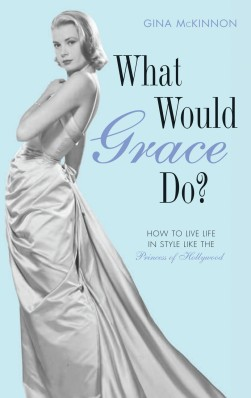 We could all use a bit of Grace Kelly inspiration in our lives. (Image via New South Books)