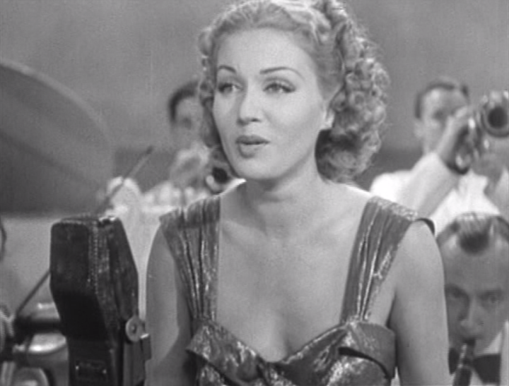 My first film viewed in 2014 was 1936's Sitting on the Moon, which apparently set the trend for the year: the 1930s were my most-viewed classic decade! (Screen capture by Lindsey for TMP)