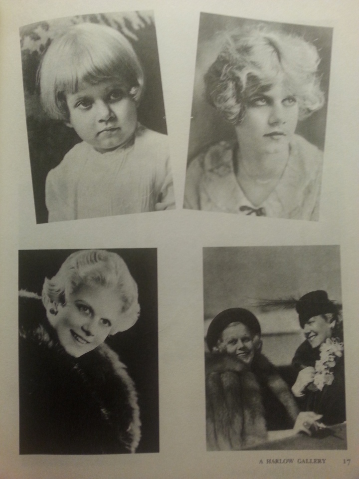 A page from the Gallery section of the book (Photo by Lindsey for TMP)