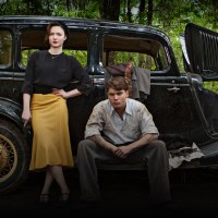 Period film: Bonnie and Clyde (TV, 2013)