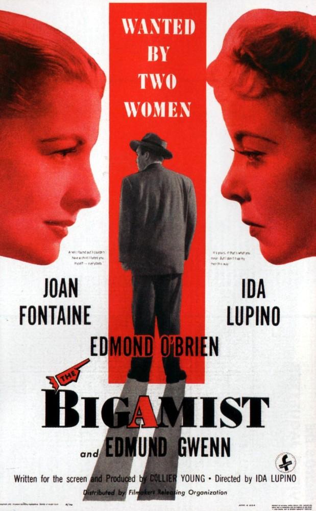 Ida Lupino: An Anti-Damsel On Screen and Off (4/5)