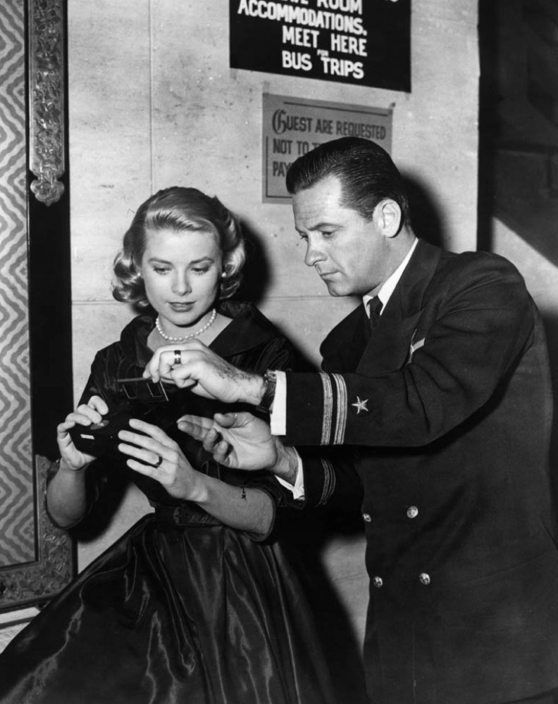 Grace Kelly's Fabled Romances (6/6)