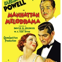 Favorite things about... Manhattan Melodrama (1934)