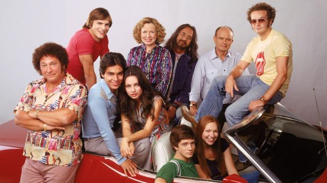 Resultado de imagem para THAT '70S SHOW