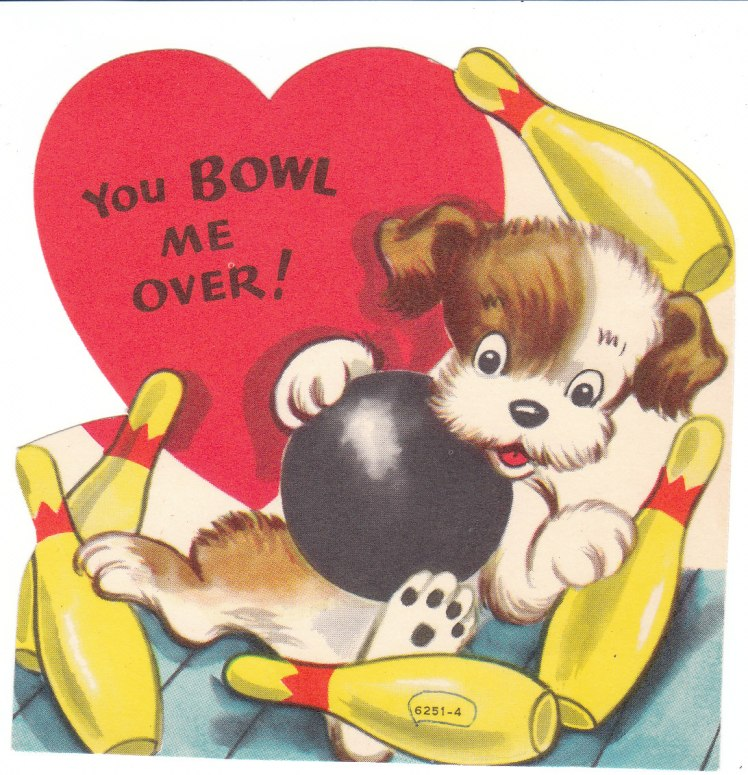 Perfect for all of your suitors who happen to be professional bowlers. (Image via birdhouse-books.com)