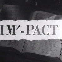 Mill Creek Musings: Impact (1949)