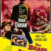 Lindsey Tries to Appreciate Westerns: The Brass Legend (1956)