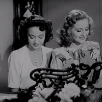 Mill Creek Musings: Delightfully Dangerous (1945)