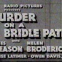 Murder on a Bridle Path (1936)