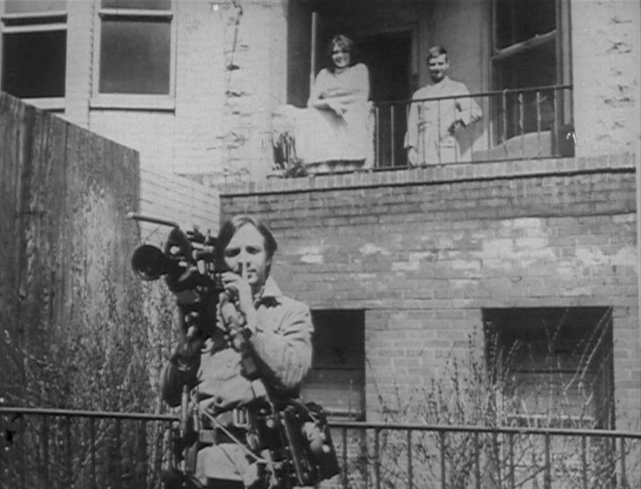 (Image via Documentary Starts Here)