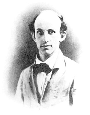 Junius Browne (via philly.com)