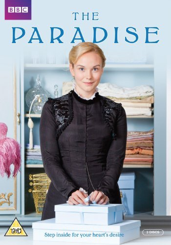Netflix Instant Pick: The Paradise, Season 1 (2/3)