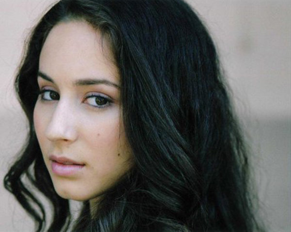 Troian Bellisario (Image via Pop Tower)