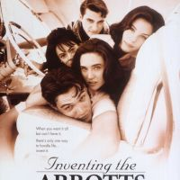 Period film: Inventing the Abbotts (1997)