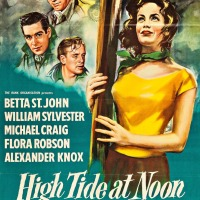 High Tide at Noon (1957)