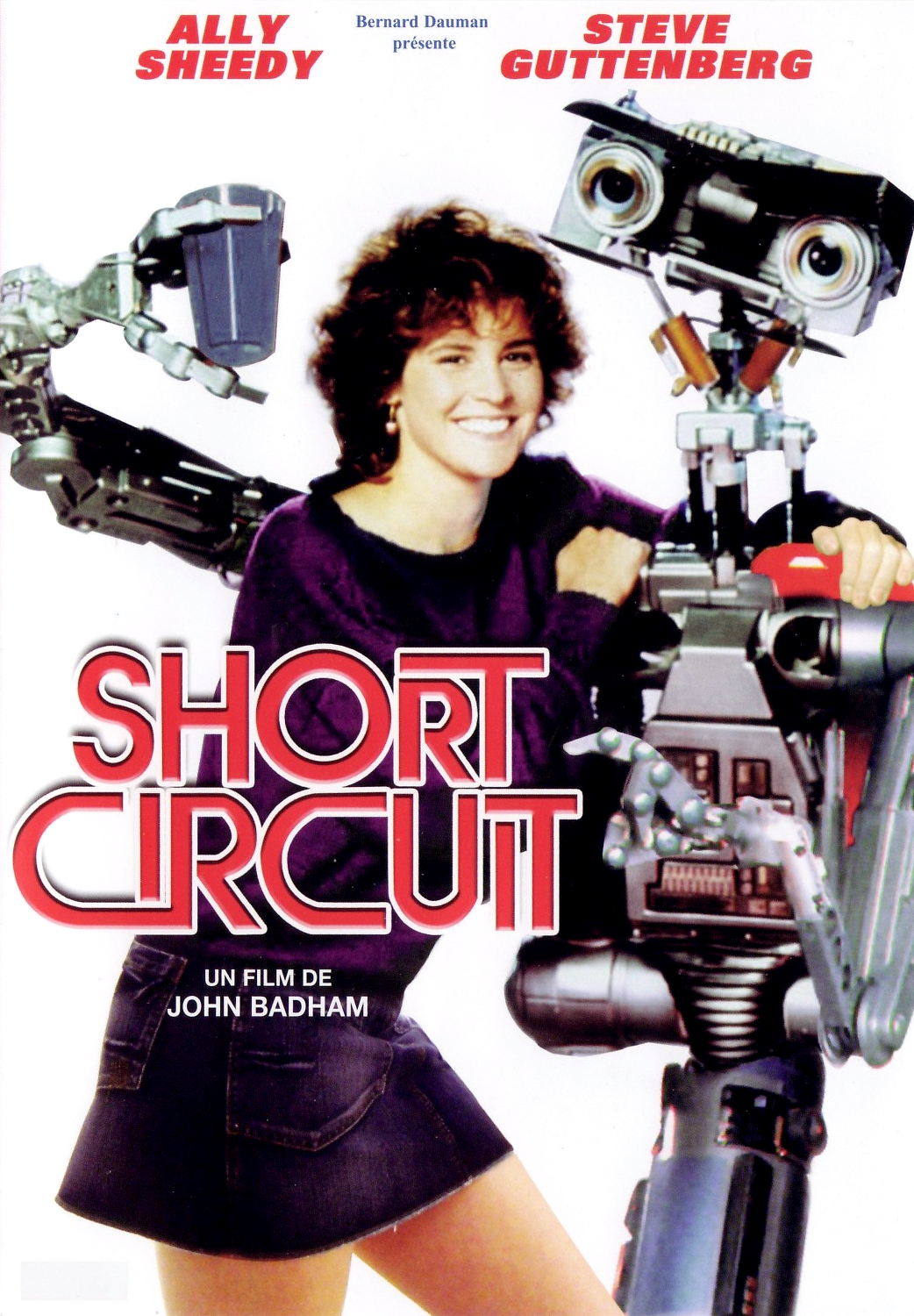 classics of the corn short circuit  1986  the motion Nova Robotics Short Circuit Short Circuit Rotten Tomatoes