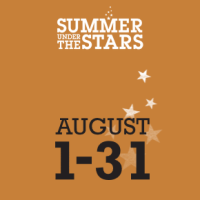 Summer Under the Stars: August 15 - 21 + A note on the passing of Lauren Bacall
