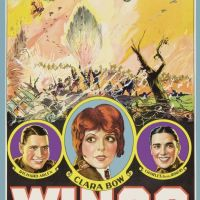 World War I in Classic Film: Wings (1927)