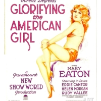 Mill Creek Musings: Glorifying the American Girl (1929)