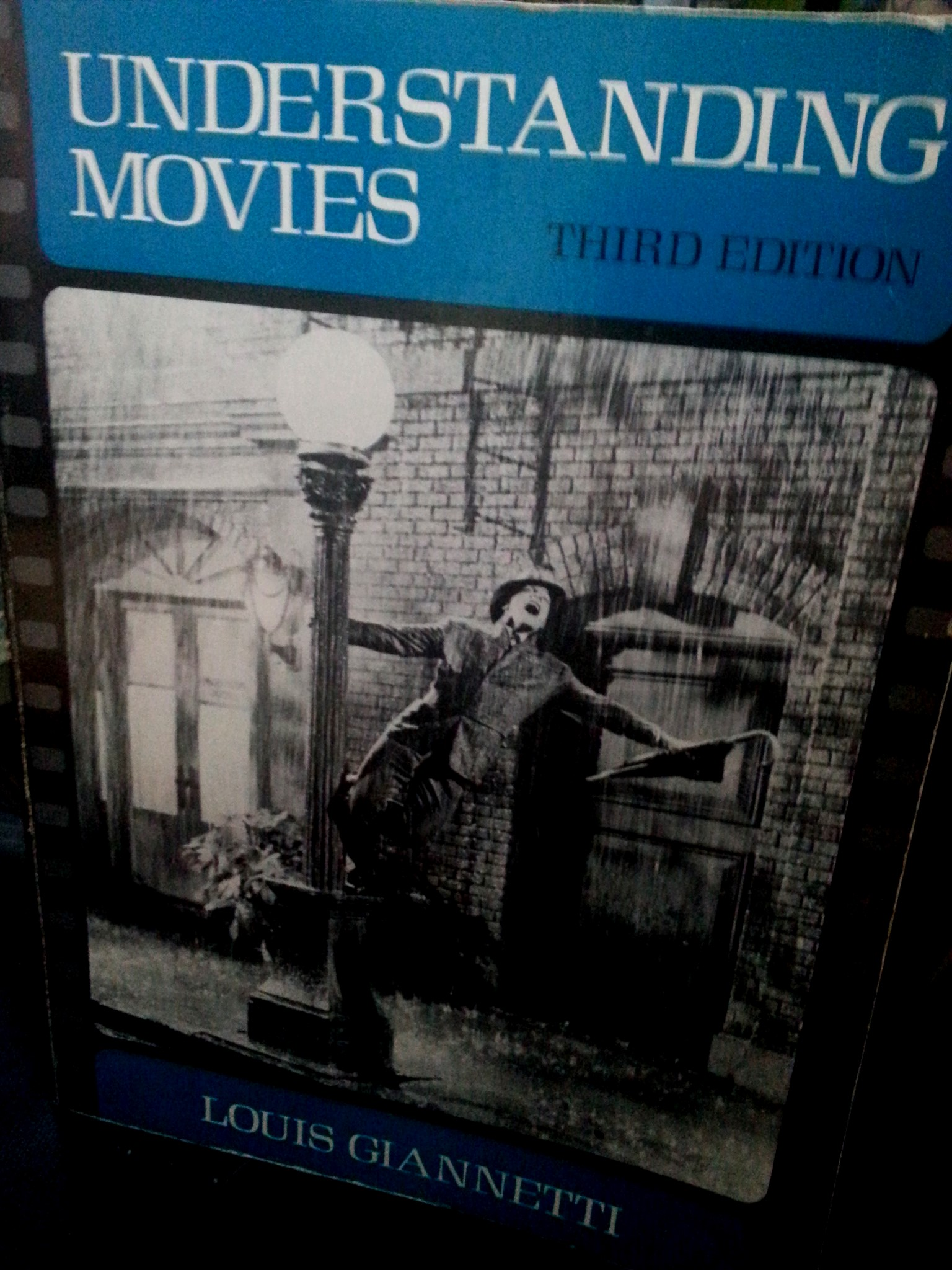 Test bank for understanding movies 12th edition by louis giannetti.