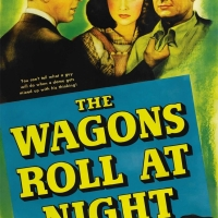 The Wagons Roll at Night (1941)