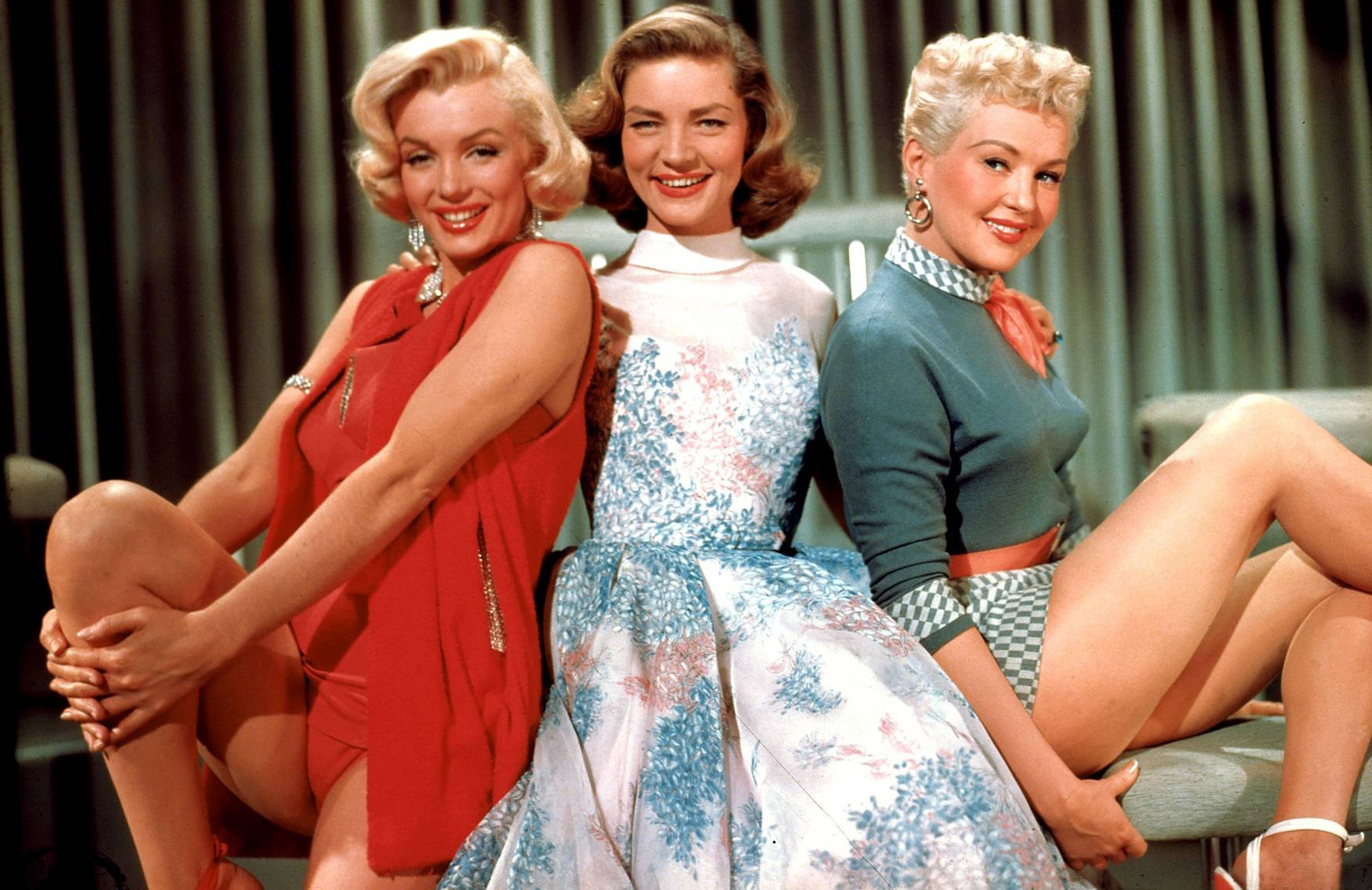 Cast of how to marry a millionaire