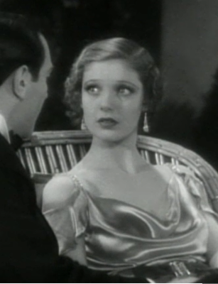 Loretta Young as Mac (Screen capture by Lindsey for TMP)
