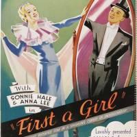First a Girl (1935)