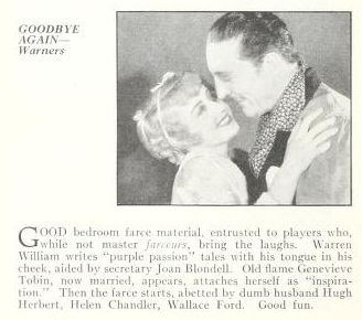 "Photoplay describes the film as ""Good fun."" (Magazine via Archive.org/Screen capture by Lindsey for TMP)"