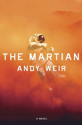 I've heard so many good things about The Martian's source material that I'm already excited for the film without having yet read the book! (Image via National Post)