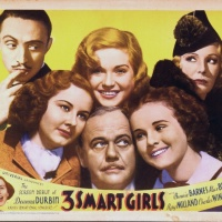 Deanna Durbin Sweetheart Pack: 'Three Smart Girls' (1936)