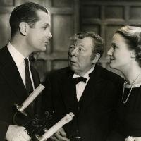 Haunted Honeymoon (1940)