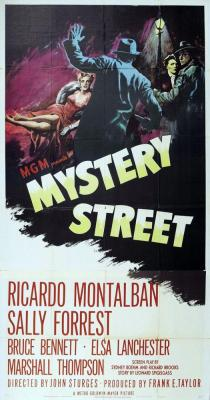 mysterystreet