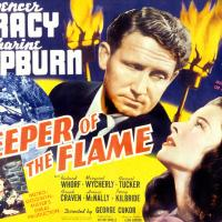Keeper of the Flame (1942) - The Great Katharine Hepburn Blogathon