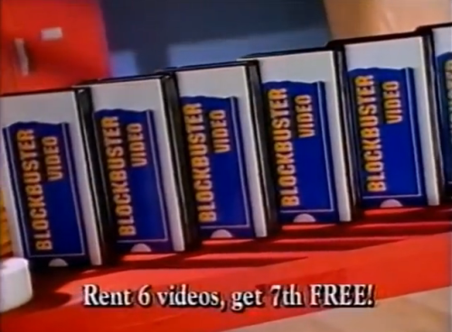 I rented many a VHS tape and DVD during my youth, but titles like The Women and The Petrified Forest were not easy to come by at my local video stores.