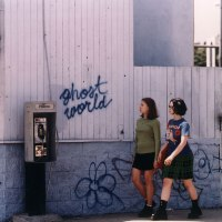 Book vs. Film: Ghost World