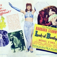 Bill, the Director and Barbara, the star: Ranking the Collaborations of Wellman and Stanwyck