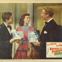 Mother is a Freshman (1949)