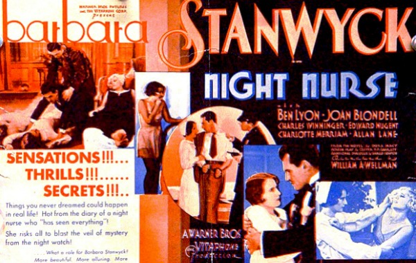 Bill, the Director and Barbara, the star: Ranking the Collaborations of Wellman and Stanwyck (3/6)