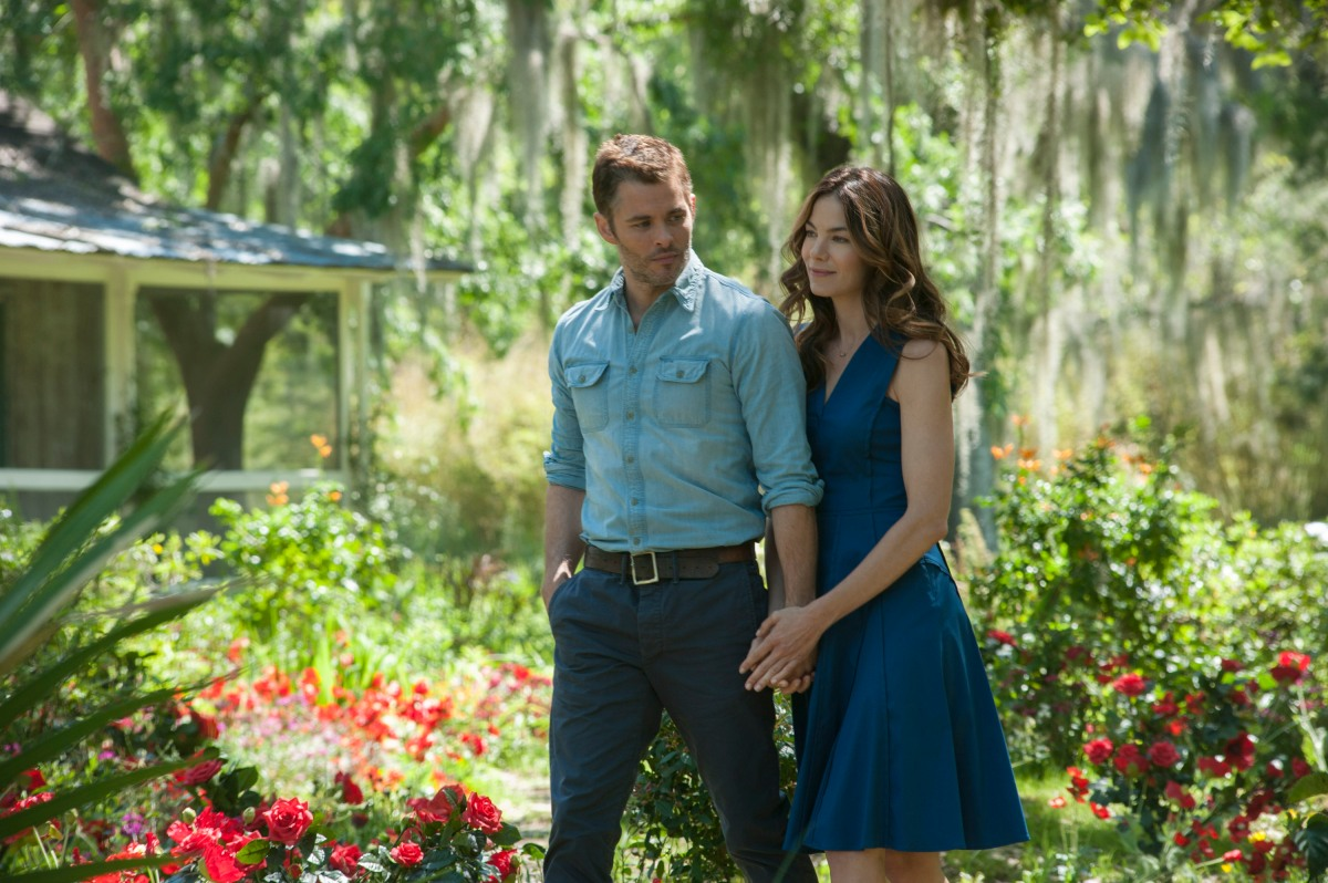 Ranking the Romances: A list of Nicholas Sparks movies, from best to worst