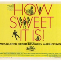 How Sweet It Is! (1968)