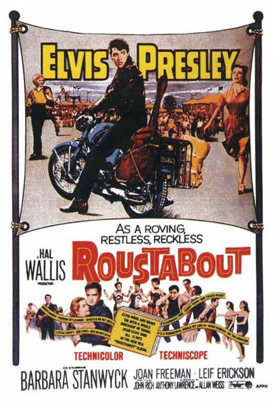 how to become a roustabout