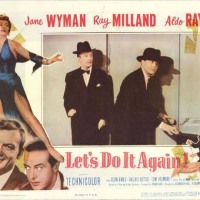 Let's Do It Again (1953)